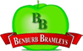 benburb bramleys logo